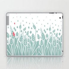pink corn Laptop & iPad Skin