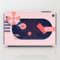 Starbathing iPad Case