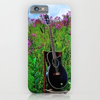 iPhone & iPod Case featuring Solo by Biff Rendar