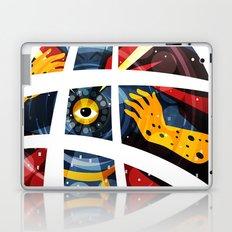 Doctor Strangegloves Laptop & iPad Skin