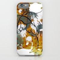 Dreams About Milk  iPhone 6 Slim Case