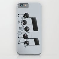 The Entertainer iPhone 6 Slim Case