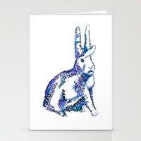 Paz Stationery Cards
