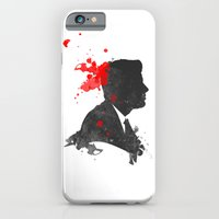 The Assassination Of Joh… iPhone 6 Slim Case