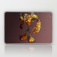 ZOMBIE THE THING Laptop & iPad Skin