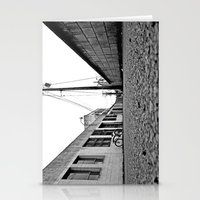 South Tacoma alley Stationery Cards