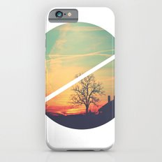 Colored Sky Slim Case iPhone 6s