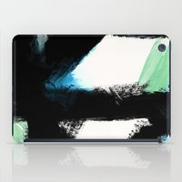 Splash Of Color iPad Case