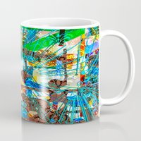 Vargamari (Goldberg Variations #11) Mug