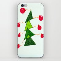 CHRISTMAS!! iPhone & iPod Skin