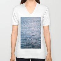 Heart Of The Ocean 2 Unisex V-Neck