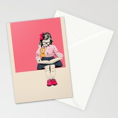 GoodGirl Stationery Cards