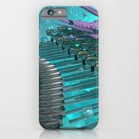 Octo-Type iPhone 6 Slim Case