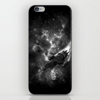 You Can't Take The Sky From Me iPhone & iPod Skin