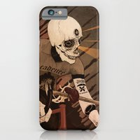 iPhone & iPod Case featuring Fixed & what? by uberkraaft