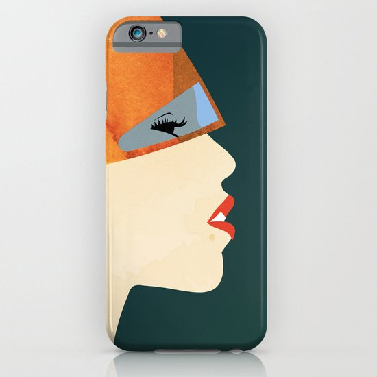 We Discovered Planets iPhone & iPod Case