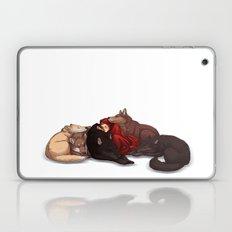 Pack Pile Laptop & iPad Skin