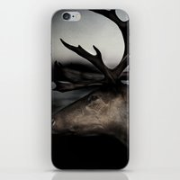 Tom Feiler Caribou iPhone & iPod Skin
