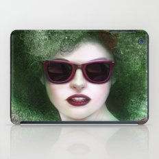 Willow Fro iPad Case
