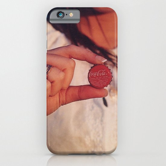 bottle top iPhone & iPod Case
