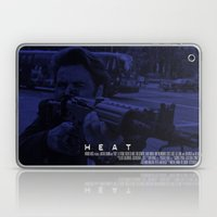 Movie Poster - Heat (Pac… Laptop & iPad Skin