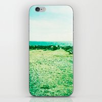 Compo Beauty iPhone & iPod Skin