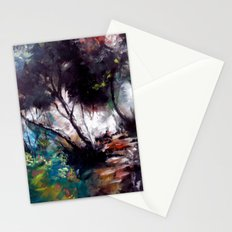 çaglayan Stationery Cards