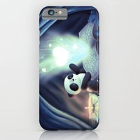iPhone & iPod Case featuring Imagination by parochena