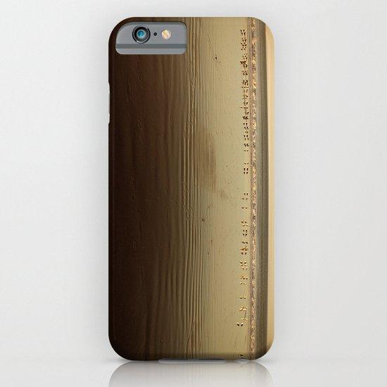 Seagulls on the Horizon iPhone & iPod Case