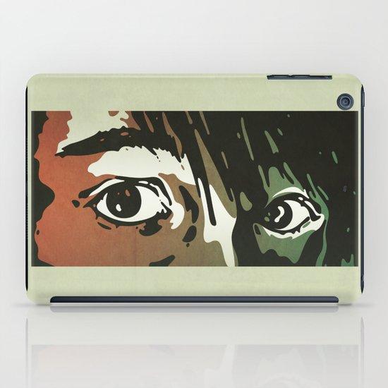 you. iPad Case