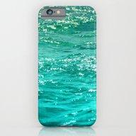 SIMPLY SEA iPhone 6 Slim Case