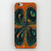 4leaf iPhone & iPod Skin