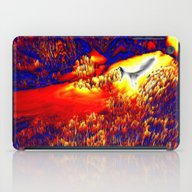 Unknown Terrain iPad Case