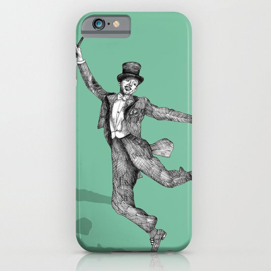 Fred Astaire iPhone & iPod Case