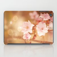 FLOWER - Charmed Moment iPad Case