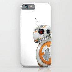 Peeking BB-8 Slim Case iPhone 6s