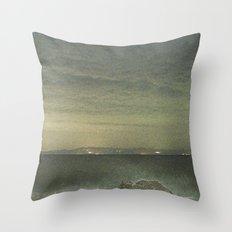 Bodrum Bodrum Throw Pillow