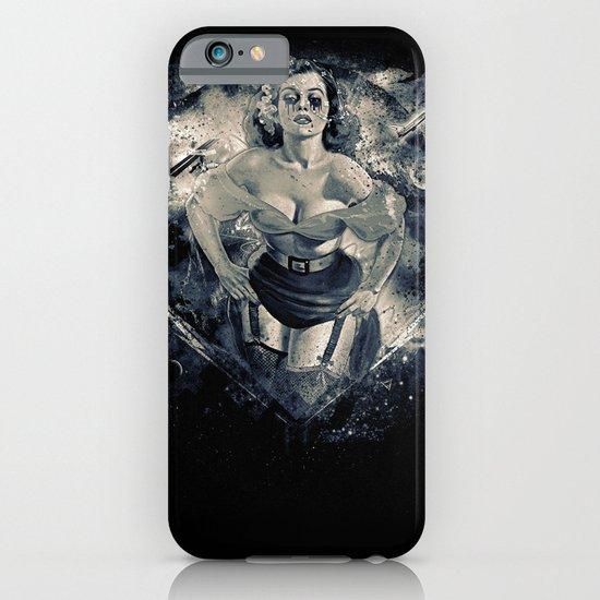 Space Breaker iPhone & iPod Case