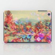 Fool's Gold iPad Case
