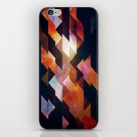 APHELION iPhone & iPod Skin