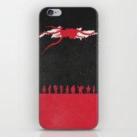 Futurama - TBWABB iPhone & iPod Skin
