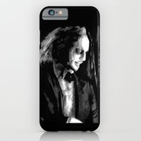 The Name In Laughter From The Hereafter iPhone 6 Slim Case