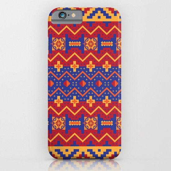 Native iPhone & iPod Case
