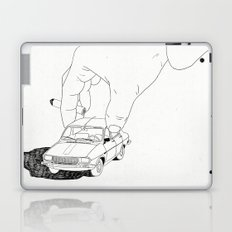 Driving home Laptop & iPad Skin