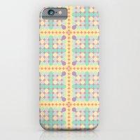 Pattern9 iPhone 6 Slim Case
