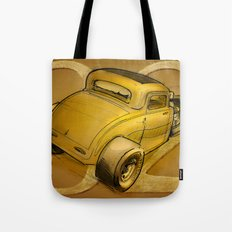 Dirty Too Tote Bag