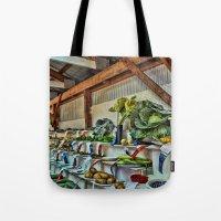 The Good Ole Country Fai… Tote Bag