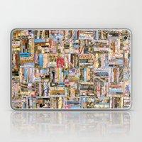 Mambo Parisienne  Laptop & iPad Skin