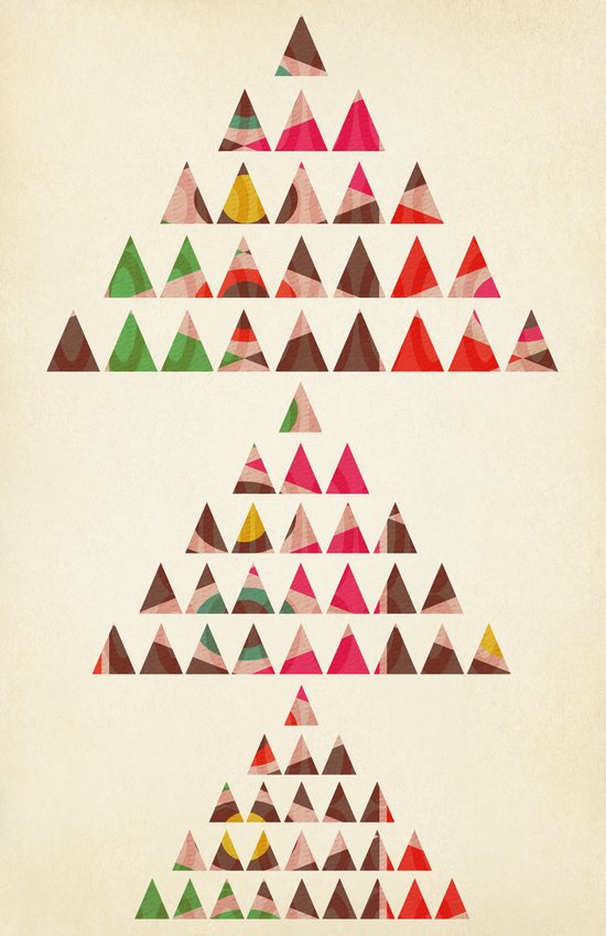 There Will Always Be Mountains To Climb Art Print