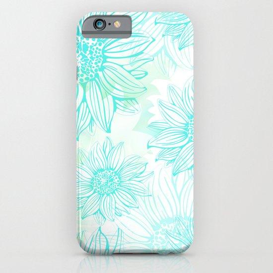 Flowery iPhone & iPod Case